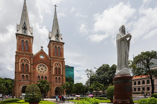 Tour di Ho Chi Minh City per piccoli