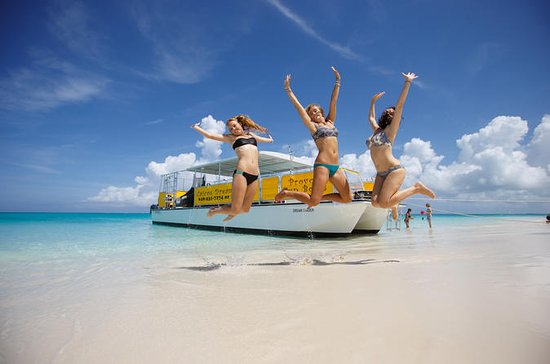 Half Day Cruise from Providenciales...