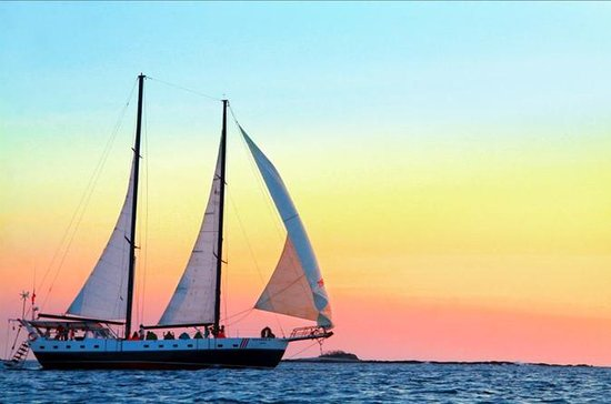 Antares Sailing Sunset Cruise with...