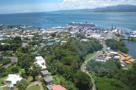 Private Suva Day Tour
