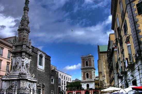 Tour in bici a Napoli