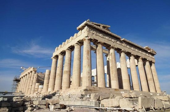 Things To Do in Athens 2019 : Top Attractions & Activities ...