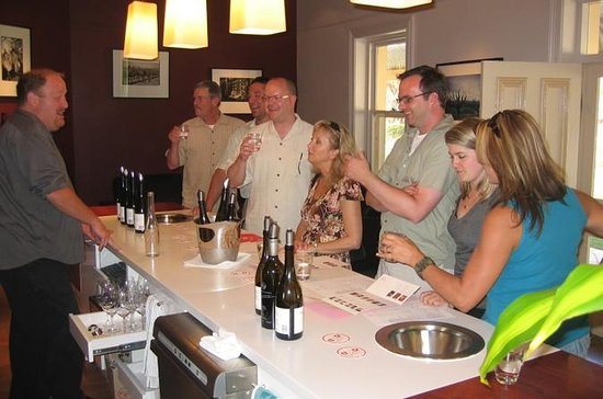 Private Tour: Barossa Valley and...