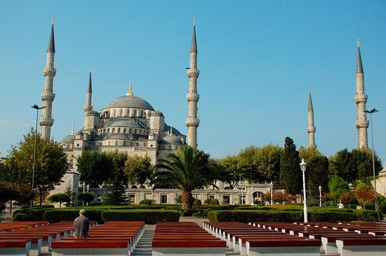 Constantinople to Istanbul Day Tour