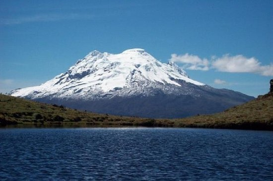 Antisana Volcano Day Tour from Quito