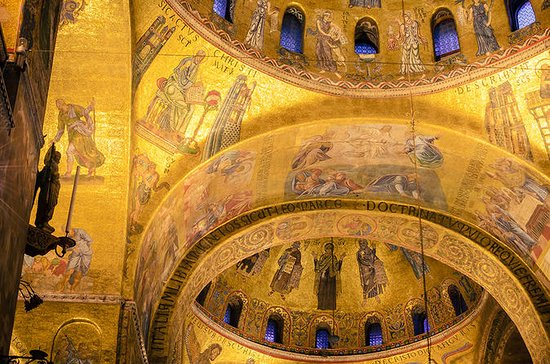 St Mark's Basilica After-Hours Tour...