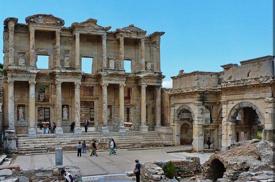 Deluxe Ephesus: Tour privado de día...