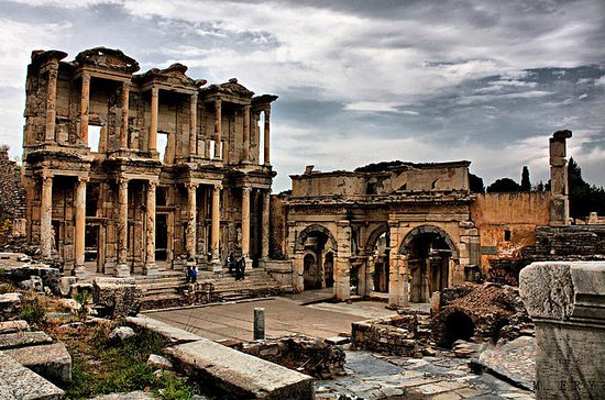 Deluxe Ephesus: Full Day Semi-Private