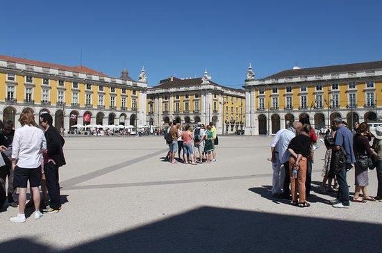 Lisbon Essential Tour: History...