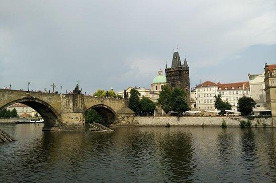 Prague City Tour Including Prague...