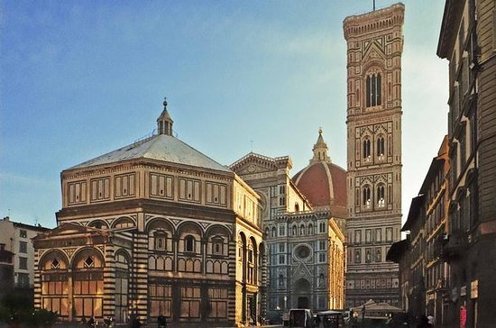 Small Group Tour: Florence Full-Day by...