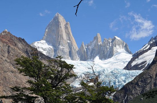 4-Day Hiking Around Fitz Roy and...