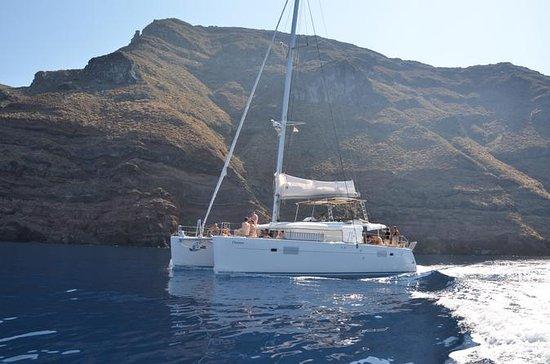 Caldera Catamaran Gold Day Cruise con...