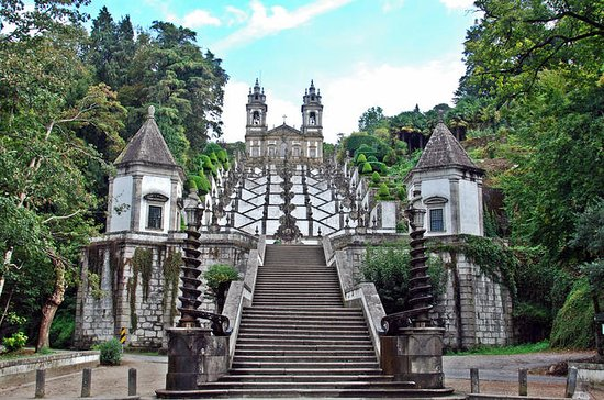 Braga and Guimarães Small-Group Day...