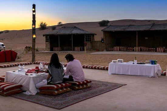 Private Tour: Abu Dhabi Romantic...