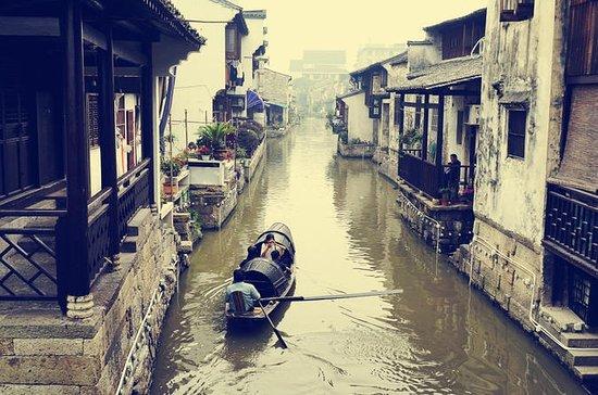 Excursion d'une journée à Shaoxing depuis Hangzhou
