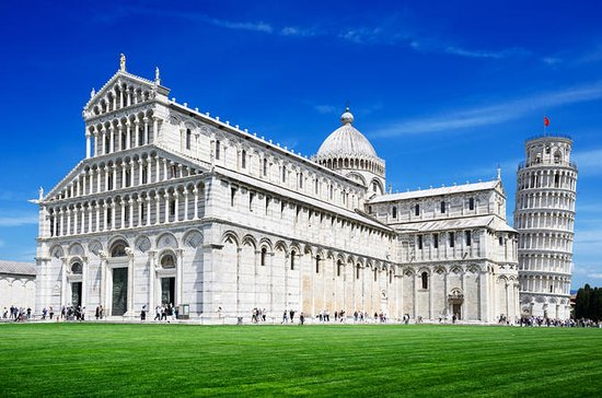 Pisa Afternoon Half-Day Trip from...