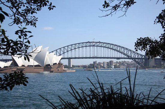 Sydney Private Tour with Opera House...