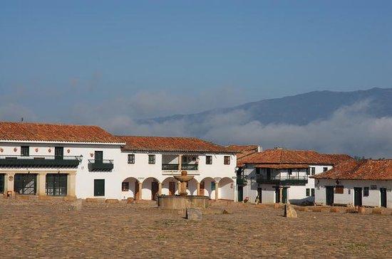 Private Full-Day Trip to Villa de ...