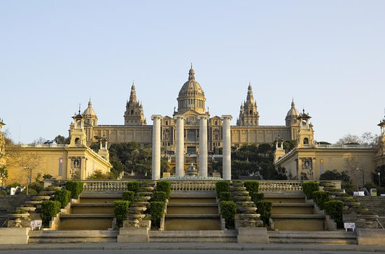 Barcelona National Art Museum of...
