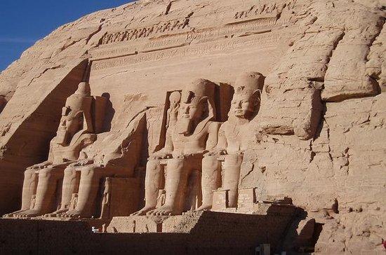 Excursão privada: Abu Simbel em...