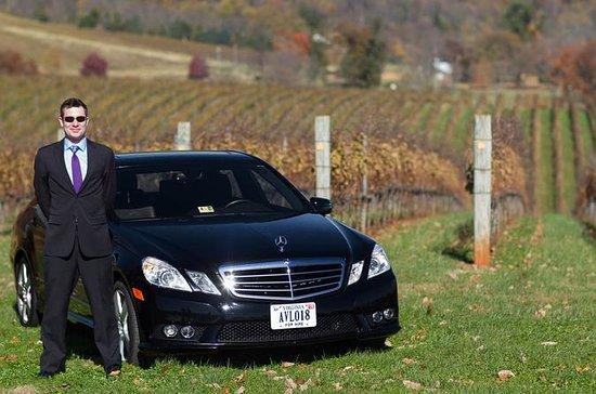 Virginia Private Custom Wine Tour...