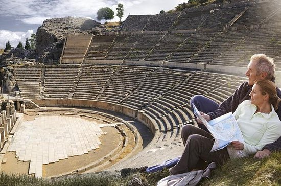Legendary Ephesus Full Day From