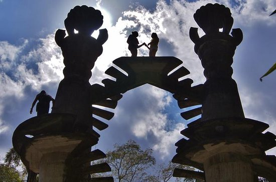 Xilitla Surrealistic Garden and...
