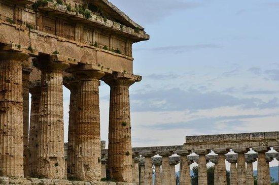 Tour privato alle rovine greche di