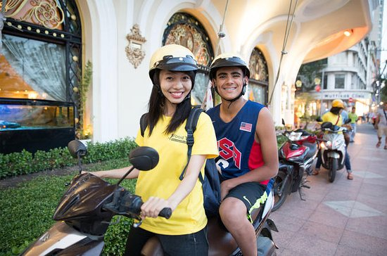 Half-Day Ho Chi Minh City Tour on...