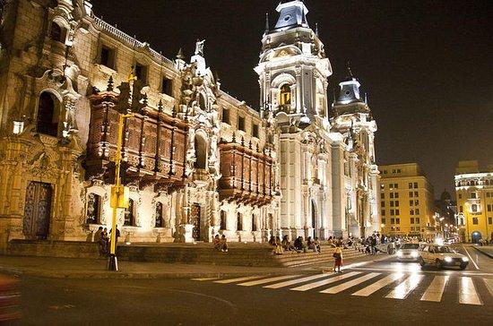 Lima private Stadtbesichtigung mit...