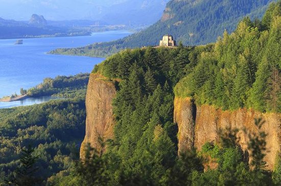 Columbia River Gorge Tour de Portland