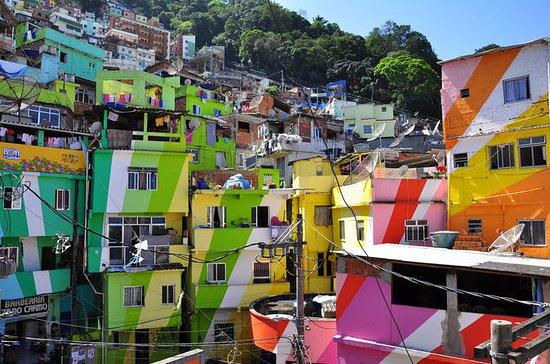 Rio de Janeiro Favela Tour and...