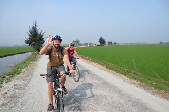 Nha Trang Landfahrrad-Tagesausflug