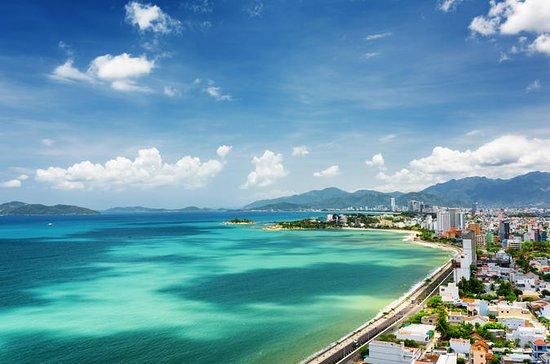 Excursion d'une journée Nha Phu Bay...
