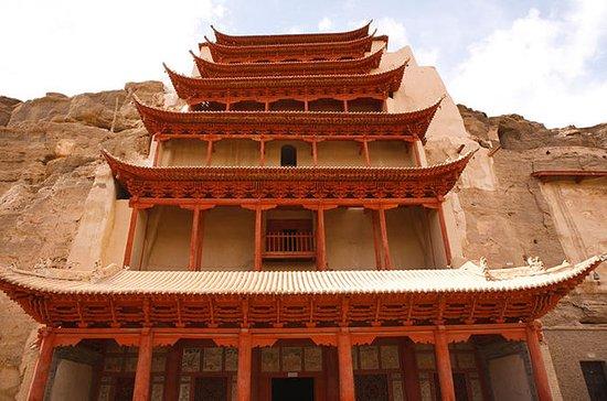 4-Night Highlights of Silk Road City ...