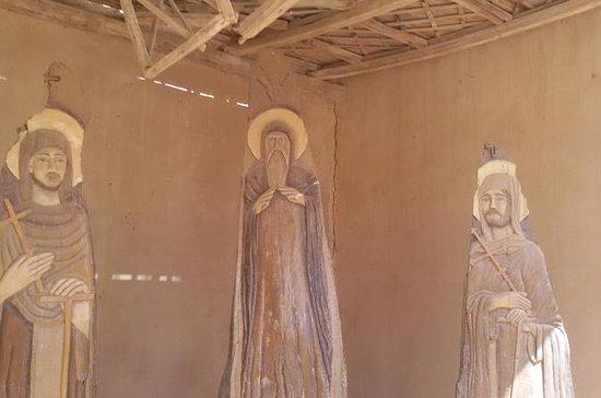 El Cairo copto y el Museo Copto: visita guiada privada de un día en...