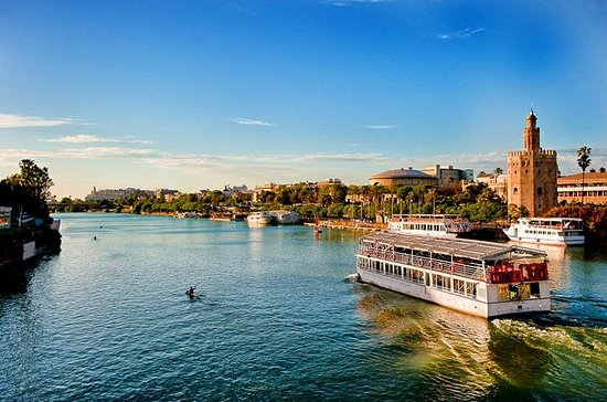 Seville 2.5-Hour Sightseeing Tour and...