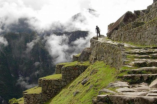 Inca Trail Classic 4-Day Hike a Machu