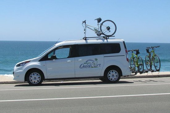 Scenic Carlsbad Bike Tour with Lunch