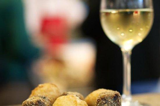 Madrid - Tour durch Weinbars und...
