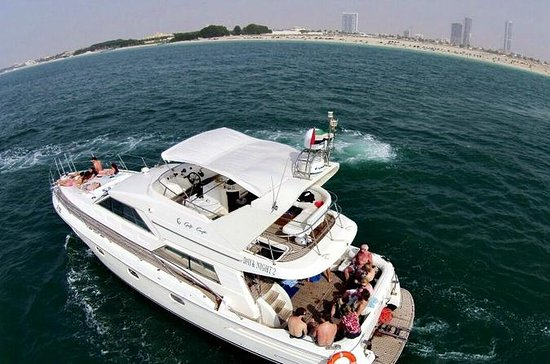 Excursão privada: cruzeiro em iate de...