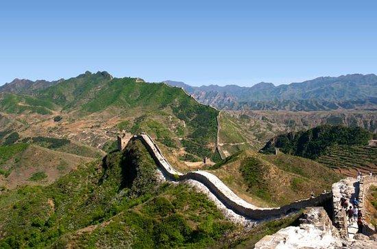 Visite privée de la Grande Muraille...