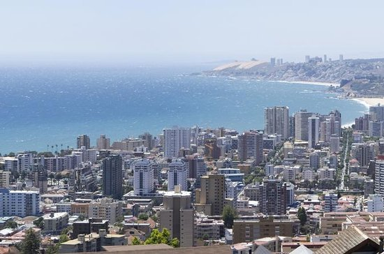 Private Tour: Viña del Mar and...