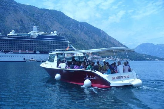 Excursion en bateau KOTOR