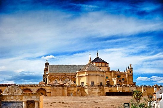 Cordoba Mosque, Synagogue, and Jewish...