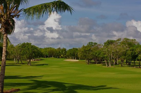 Corales Golf Club Tee Time and...