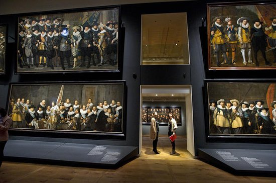 Portrait Gallery of the Golden Age at ...