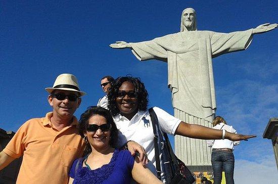 Marcio Boechat: Private Guide in Rio ...