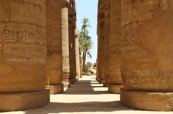 Private 2 Day Trips to Luxor...